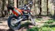 KTM 250 EXC 2020 - Чикуха