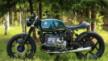 BMW R1100R 1989 - #BarsikR100