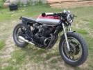 Yamaha XJ600 1987 - Reiny