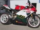 Ducati 1098 S 2009 - Дука