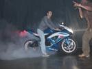 Suzuki GSX-R600 2009 - Джиксер