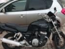 Honda CB1000 1993 - Литр, ёпта!