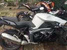 BMW K1300R 2010 - никак