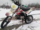 Kayo CRF801-7L Classic 140cc 2013 - пипетос