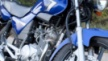 Yamaha YB125 2014 - Юбрик