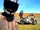 Yamaha TDM850 2000 - Мотоцикл