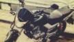 Honda CB125E 2014 - Поняш