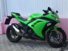 Kawasaki Ninja 300 2013 - Лягушонок