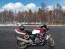Honda CB1000 1993 - Конь