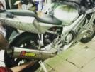 Honda CBR600F 1999 - малыш