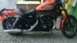 Harley-Davidson 883 Roadster 2012 - Харлей