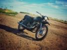 ИЖ 56 1990 - DKW