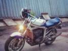 Suzuki GSX-R750 1988 - Вжиксер