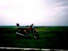 Минск M 125x 2001 - Огонь