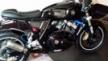 Honda CB400 Super Four 1999 - Caf