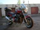 Suzuki GSF1200 Bandit 2001 - Брат