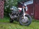 Yamaha XJR400 1998 - Мопед