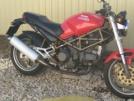 Ducati Monster M900 1999 - Дусятя