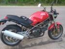 Ducati Monster M900 1999 - Дука
