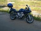 Yamaha FZ6-S 2005 - Мот