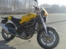 Ducati Monster 916 S4 2002 - дукас