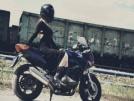 Honda CBF600 2004 - Беззубик)