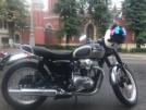 Kawasaki W650 2001 - Мот