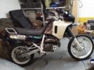 Honda AX-1 NX250 1993 - Акс
