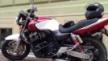 Honda CB400 Super Four 2003 - фура