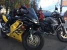 Honda CBR600F4 2000 - Друг