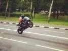 Kawasaki ZX-10R 2012 - Cool bike