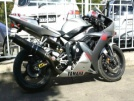 Yamaha YZF-R1 2002 - Эра