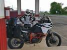 KTM 1090 Adventure R 2017 - Правша