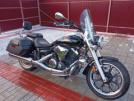 Yamaha XVS950A Midnight Star 2009 - XVS