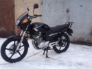 Yamaha YBR125 2008 - Ёбр