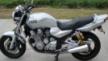 Yamaha XJR1300 2000 - чок