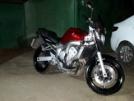 Yamaha FZ6-N 2005 - Боб
