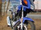 Yamaha YBR125 2013 - Машка
