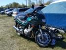 Yamaha XJ900 2003 - Тигр