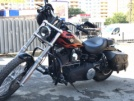 Harley-Davidson Dyna Wide Glide 2011 - Дайночка