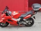 Honda VFR800 V-Tec 2002 - Ракета