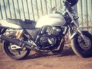 Honda CB400 Super Four 1995 - моцык