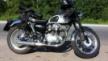 Kawasaki W650 2003 - Kawa w650