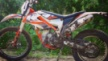 KTM FREERIDE 350 2014 - малыш :)
