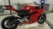 Ducati 899 Panigale 2014 - Панигал