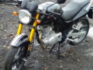 Baltmotors Street 250 DD 2014 - Бамси