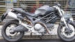 Ducati Monster 696 2013 - Моня