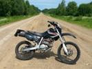 Honda XR250R 2004 - ослик