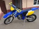 Yamaha WR250F 2004 - ВР-ка