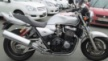 Honda CB1300 Super Four 1998 - Фурушка